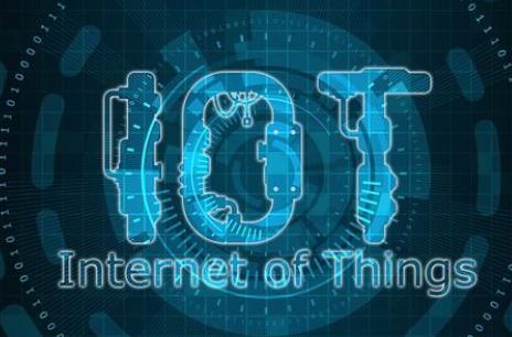 Cara kerja Internet of Things (IoT)